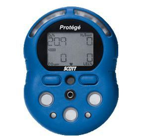 Scott Protege Multi Gas Meter