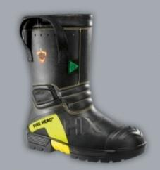 Firefighting & EMS Boots