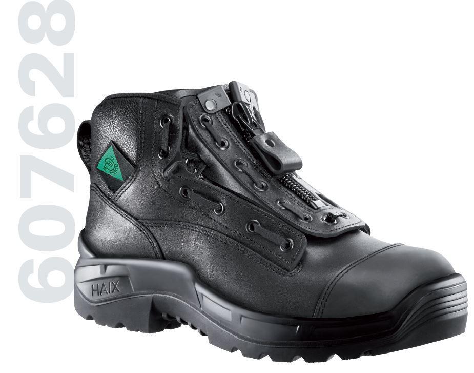 EMS Boots - Coastal Fire Systems, Inc