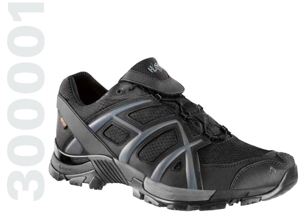 HAIX Athletic Low, High Medim