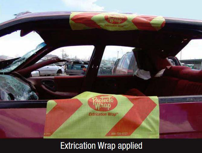 Protecto Extrication Wrap